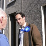Canvassing, 2010